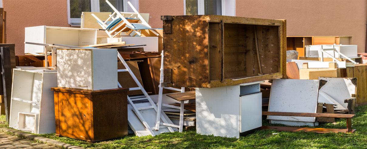 Wohnungsauflösung in München